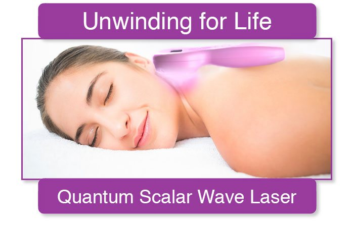 Scalar Wave Laser Therapy | Quantum World Therapy